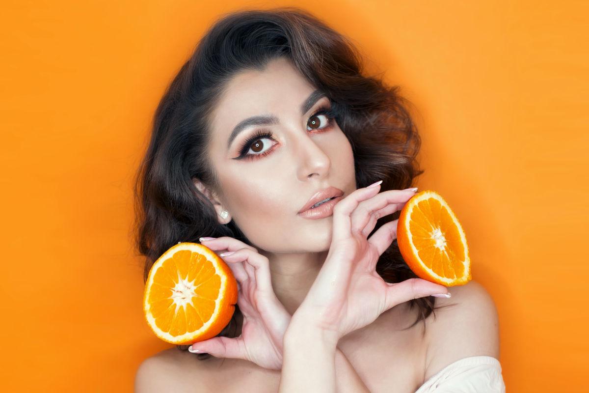 Citrus fruit, food, fruit and plant | Monica-Approved Erogenous Zones For Women | female erogenous zones