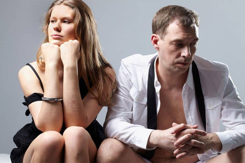 Psychological Erectile Dysfunction Causes