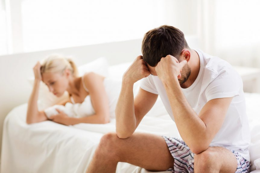 Physical Causes Of Sexual Dysfunction