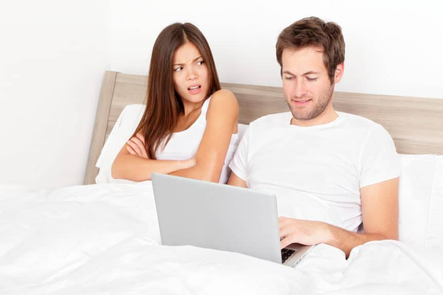Porn & Erectile Dysfunction