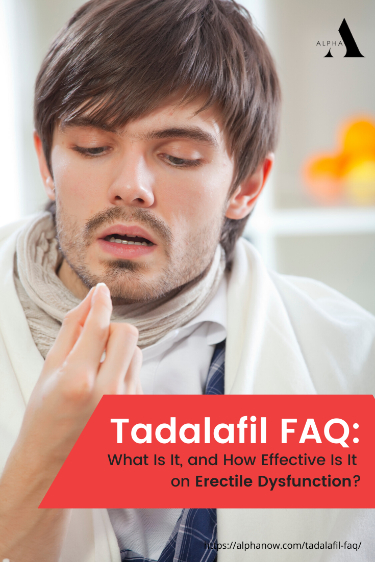 Tadalafil FAQ: How Long The Daily ED Pill Lasts (And Common Questions) https://alphanow.com/tadalafil-faq/